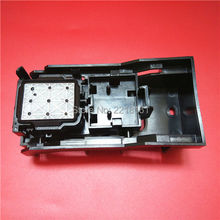 High quality for Epson DX5 head cleaning unit /Eco solvent plotter Mimaki JV33 JV5 TS34 CJV30 Cap station assembly 1pc