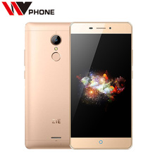 Global Version Blade A711 N939SC ZTE V5 Pro 2G 16G Original Mobile Phone Octa Core 5.5'' 1920*1080P Rear 13.0MP Fingerprint(China)
