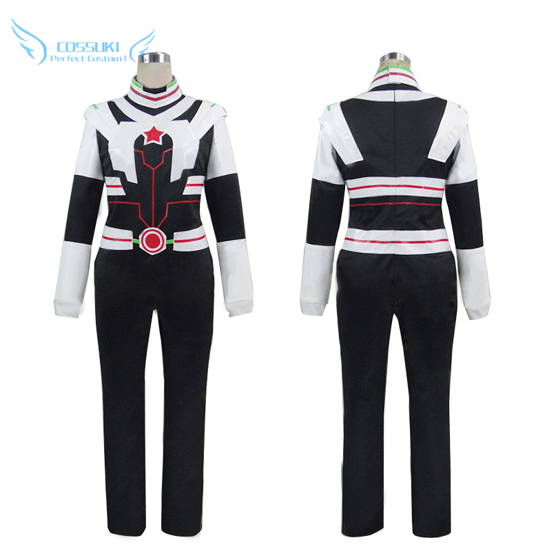Ensemble Stars Morisawa Chiaki Cosplay Costume Cosplay Suit, Perfect Custom for You !
