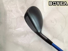 Brand New Boyea G30 Hybrid Boyea G30 Woods Golf Clubs 17/19/22/26/30 Degree R/S/SR/X Flex Graphite Shaft With Head Cover