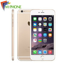 Unlocked Refurbished for Apple iPhone 6 64GB 16GB Memory Smart Phone LCD Display Touch Screen Mobile Phone Without Fingerprints