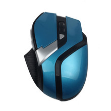 Mouse sem fiooptical wired gaming mouse new USB wired Professional game for laptops desktops gamer