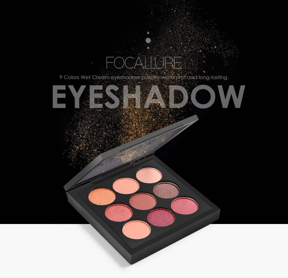 High Pigmently Eyeshadow Palette (1)