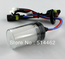 Wholesale - 30 PAIRS H7 Metal Base Based 12V 35W HID Xenon Replacement AC Bulbs Lamps Lights 4.3K 6K 8K 10K 12K