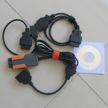 for honda mvci tool diagnosticfor toyota for honda for volvo 3 in 1 usb interface all cables software newest V10.10.028
