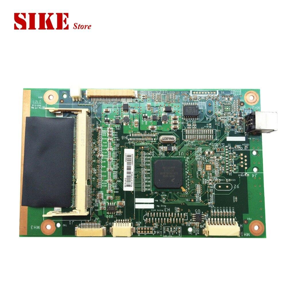 Q7804-60001 Logic Main Board Use For HP LaserJet P2015 P2015d 2015 2015d Formatter Board Mainboard<br>
