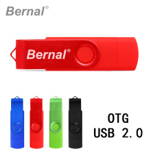 Buy Fast speed usb flash drive 64gb bernal OTG Android Smart Phone 32gb usb flash 16gb drive pen drive 8gb 4gb USB Stick Memory Disk for $4.19 in AliExpress store