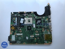 NOKOTION for HP DV6 laptop Motherboard 600817-001 mainboard DA0UP6MB6F0 s989 PM55 w/ Graphics Chip works(China)