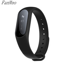 FaoMao New Heart Rate Blood Pressure Blood Oxygen Monitor Bluetooth Smart Bracelet calls Reminder Sports Wristband Watches