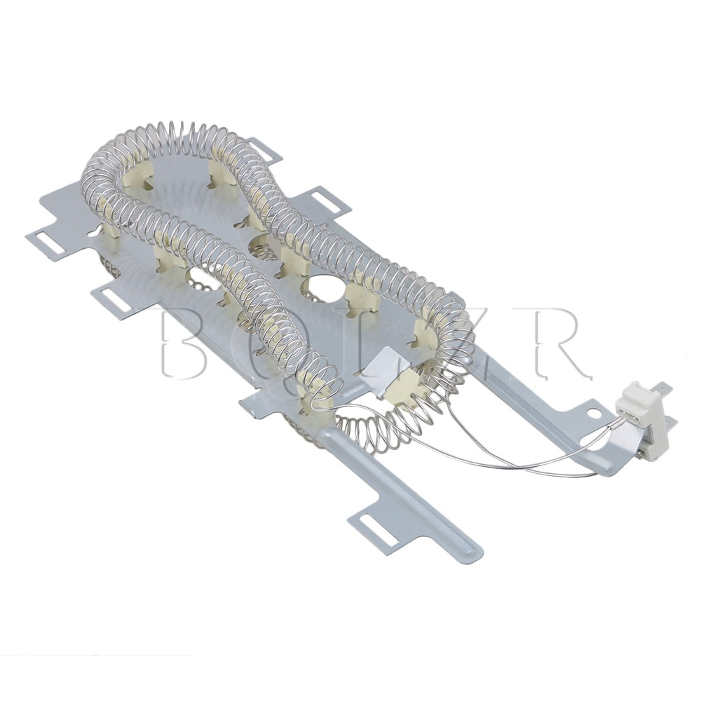 Dryer Heater Heating Element WP8544771 for Whirlpool Kenmore PS344597 BQLZR <br>