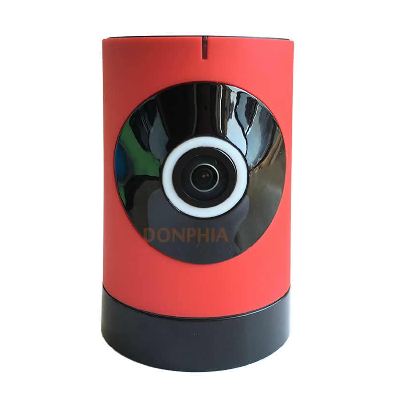 New Design Fisheye 180 degree wireless ip cctv camera CCTV WIFI IP camera hd Smart home mini ip cameras mobile phone view remote<br>