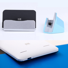 Exyuan Charging USB Base Desktop Dock Sync Data Charger Holder For Nokia Lumia 1520 1320 630 635 638 930 530 730