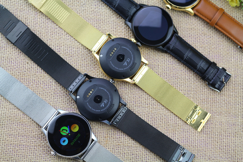 K88H smart watch phone for iphone sansuang xiaomi (4)