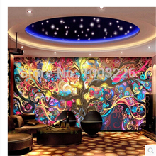 beibehang Classic Europe Larger Mural 3D Wall Paper Wallpaper Straw for Living Room 3D Geometry TV Background Wall Decor Sample(China)