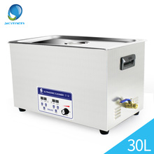 Ultrasonic Cleaner Cleaning Machine Baskets Jewelry Watches PCB 30L 240W-600W 40kHz Industry Ultrasound Cleaner Ultrasonic Bath