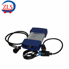 Original for DAF VCI-560 KIT Fault Diagnosis Device for DAF Truck VCI-560 MUX Faults Code Analysis Diagnostic Tool with WIFI