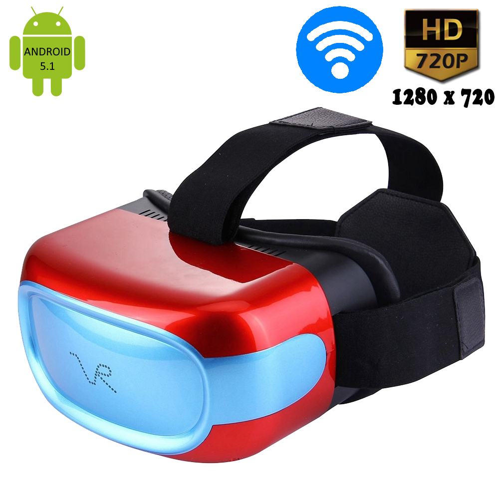 100Pcs/lot 3D VR Phone Case II 2.0 Virtual Reality Glasses Box Movie Video Game Google Cardboard For iphone 6/6S/6 Plus 4.7-5.5″