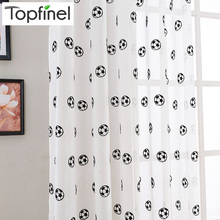 Kitchen Door Curtains Kids Curtains Baby Room Curtains Baby Bedroom Curtains Home Textile Window Treatments small window curtain(China)