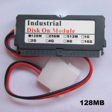 Industrial 40pin Disk On Module 128MB 256MB 512MB 1GB 2GB 4GB 8GB DOM IDE Flash Memory Card