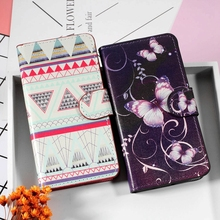 Bag for Lenovo A 2010 Phone Case PU Leather Card Holder Stand Cover for Lenovo A2010 August 2010 Smartphone Fundas Coque Cases