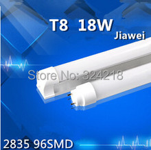 Factory outlet fluorescent tube LED tube T8 lamp 18W 1200mm 1.2m compatible with inductive ballast remove starter office/hotel