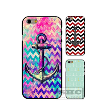 Newest Anchor Custom cell phone Cover Case For Huawei P6 P7 P8 P9 G9 Lite Honor 3 4 7 4X 4C V8 Sony-Ericsson Z2 Z3 Z4 Z5