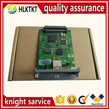 J7961G for hp JetDirect 635N 635 Ethernet Internal Print Server Network Card for laserjet DesignJet Plotter printer