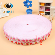 1.5 national manufacturers selling lace, computer jacquard ribbon, ancient costume hanfu clothing accessories accessories