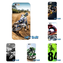 For Huawei G7 G8 P8 P9 Lite Honor 5X 5C 6X Mate 7 8 9 Y3 Y5 Y6 II Dirt Bikes motorcycle race Moto Cross Silicon Soft Phone Case