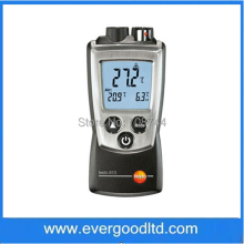 Testo 810 Pocket Pro IR/Ambient Thermometer Air&Surface Temperature Meter