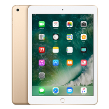 Apple iPad Wi-Fi Only Tablet 9.7inch Retina Display 64bit A9 Chip 128GB iOS 10 Touch ID Siri BT4.2 Apple Pay FaceTime Tablet PC(China)