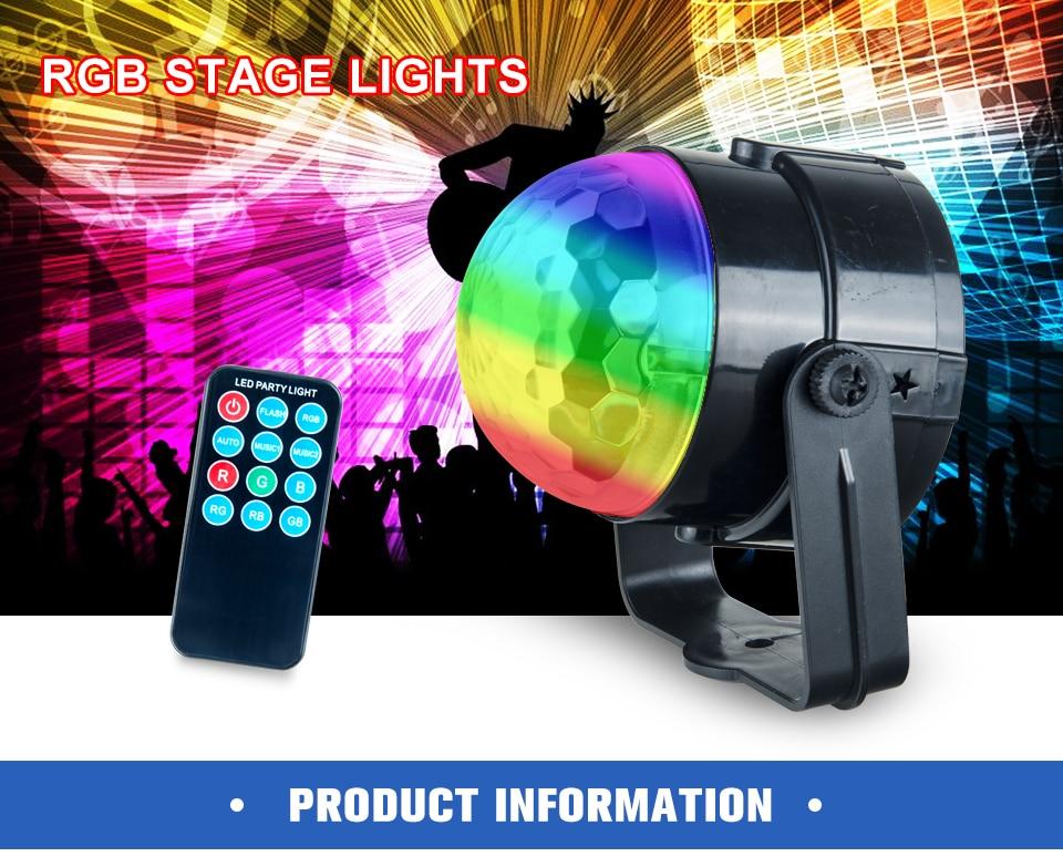 RGB Stage Lighting effect Lamp _ (1)
