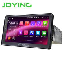 "Latest Android 6.0 Car Radio screen system Single 1 DIN 7"" Universal Stereo Quad Core Car Head Unit support 3G/4G/WIFI/OBD/SWC(China)"