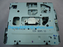 Clarion single CD loader KSS-710A laser mechanism for PU-2354A VW Jeta Pasat Automobile Genuine AM/FM Radio CD Stereo(China)