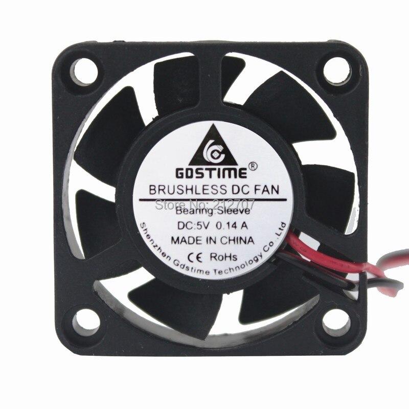 5V 40mm fan 1