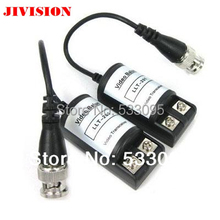 UTP Video Balun  hot sale CCTV camera balun without cable