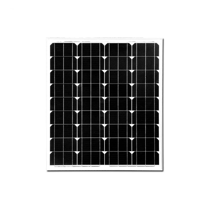 China Manufacture Wholesale Solar Panel 70W Monocrystalline Silicon PV Module Portable Solar Panels For Camping Off Or On Grid(China (Mainland))