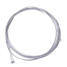 Mountain Bike Road Bicycle Shifter Brake Cable 190cm Stainless Inner Wire EA14 - easygoing4 store