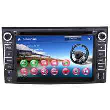 7 inch Touchscreen Car DVD Player for Kia old Sorento/ Sportage/Cerato with Navigation Bluetooth Radio ATV Head unit +map+mic