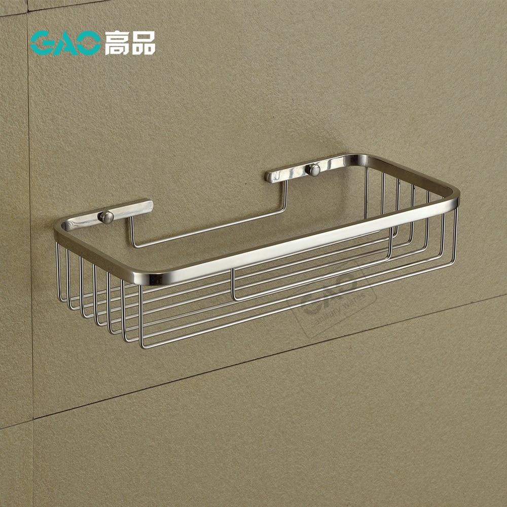 Free Shipping Bathroom Accessories ,Bathroom Shower Racks Triangular Basket Shower Caddy Shelves, Stainless Steel 304 Made<br><br>Aliexpress