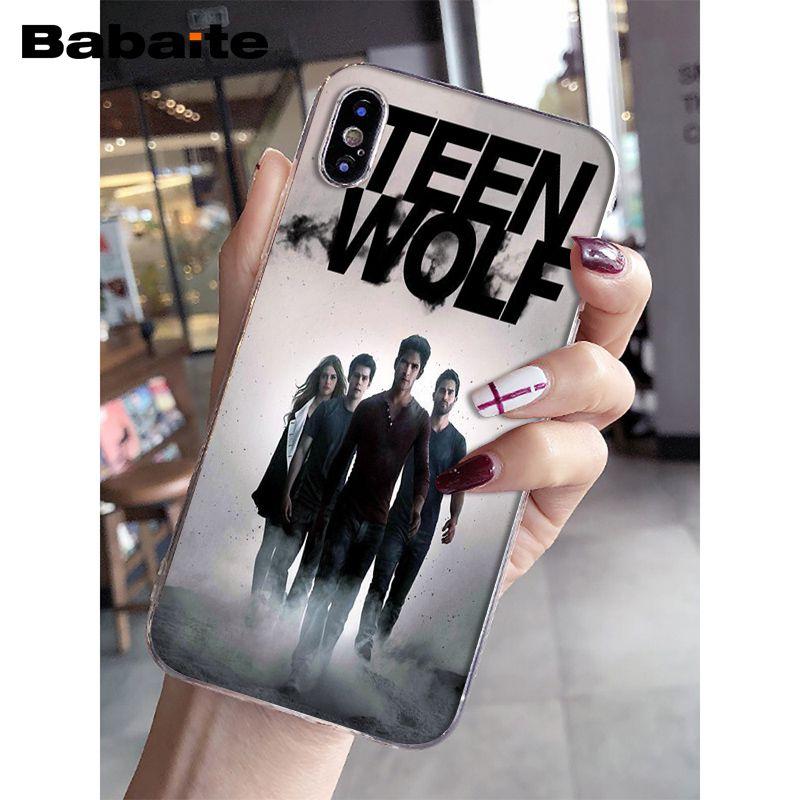 Dylan O'Brien Teen Wolf cool