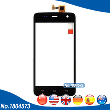 For Micromax Unite 2 A106 Touch screen Digitizer Front Glass Replacement Parts 1PC/Lot(China)