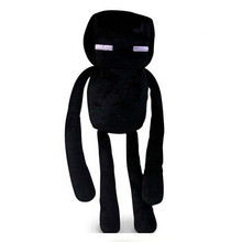 Minecraft Toys 26cm Minecraft Enderman Anime Figures Toys Minecraft Action Figures Children Kids Toys Christmas Gift