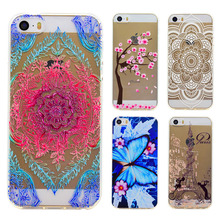 Cell Phone For Apple iPhone SE iPhone 5s iPhone 5SE iphone55s iPhone 5 5S 5G 55S 4.0 inch Cases Covers Bag Skin Hood Shell Back