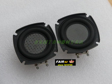 2 inch full range  high power strong magnetic flat speaker 10W 16 ohm 2pcs/lot
