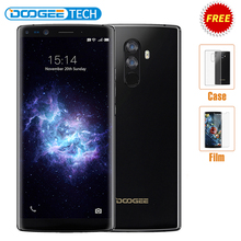 "DOOGEE Mix 2 5.99""18:9 FHD+Android 7.1 Smartphone P25 Octa Core 16MP Four Cameras 4060mAh Face 6GB+64GB Unlock 4G Mobile phone(China)"