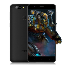 Elephone P8 Mini 4G Smartphone 5.0 Inch 4GB+64GB Android 7.0 MTK6750T Octa Core FHD 13.0MP+2.0MP Dual Camera Unlocked Cellphone