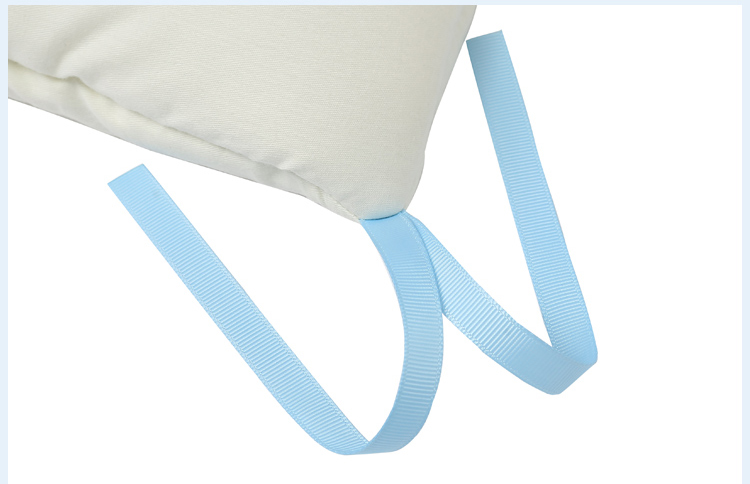 Blue-Crib-Bumper-Baby-Bumpers-Bed-Protector-Breathable-Cot-Protection-Baby-Bed-Cushion-for-Infant 30cmx30cmx6pcs-for-Bedding-Set-02