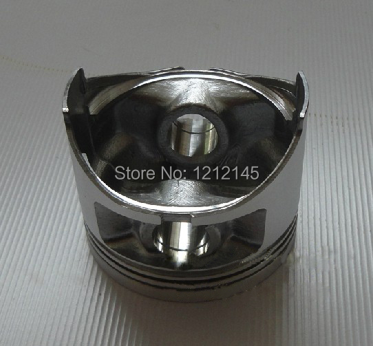 EF6600 Generator Piston with Pin Clip,MZ360 Engine Piston With Pin Clip<br>