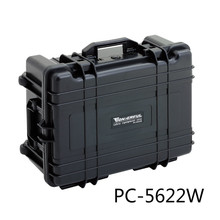7.5 Kg 600*440*230mm Abs Plastic Sealed Waterproof Safety Equipment Case Portable Tool Box Dry Box Outdoor Equipment